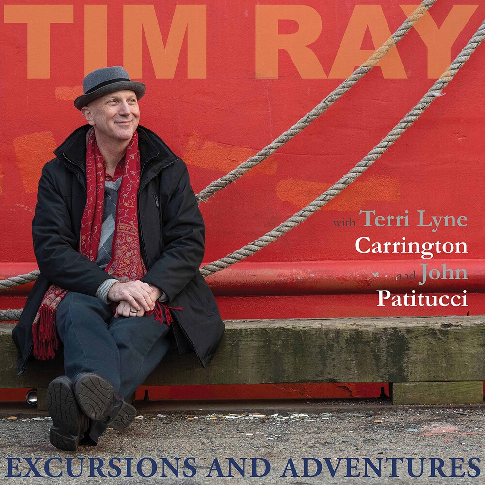 Tim Ray - Excursions & Adventures / Various