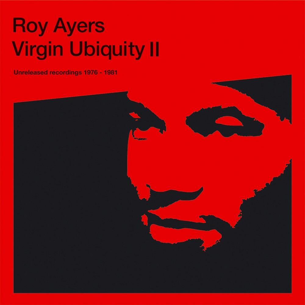 Roy Ayers - Virgin Ubiquity Ii - Unreleased Recordings 1976