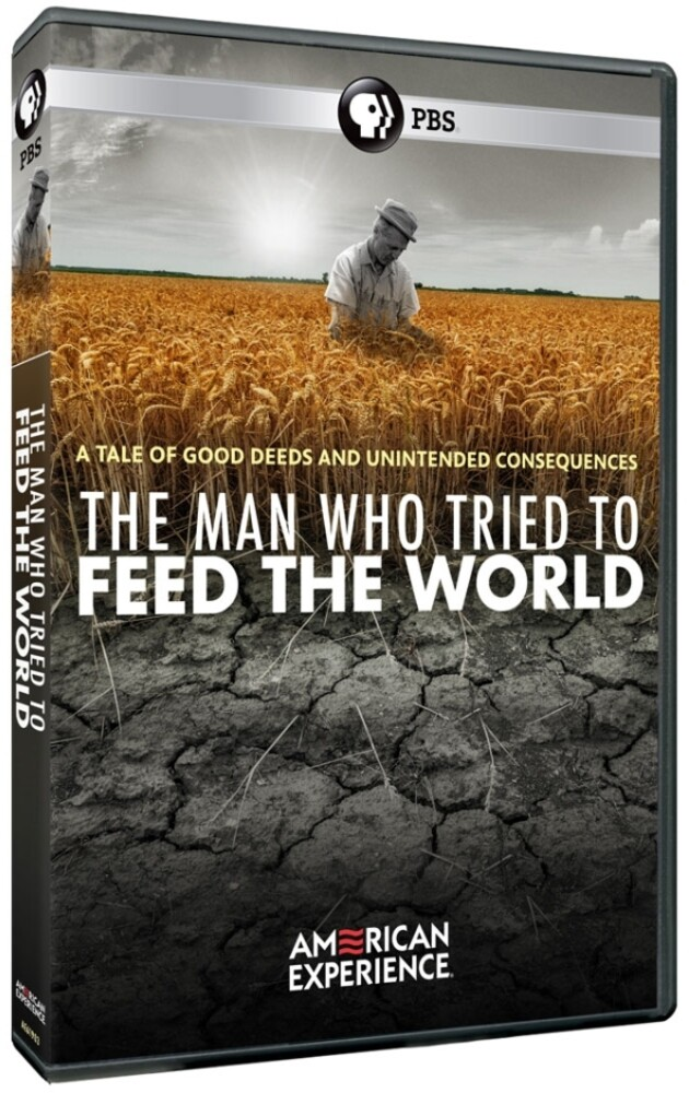- American Experience: Man Who Tried To Feed World