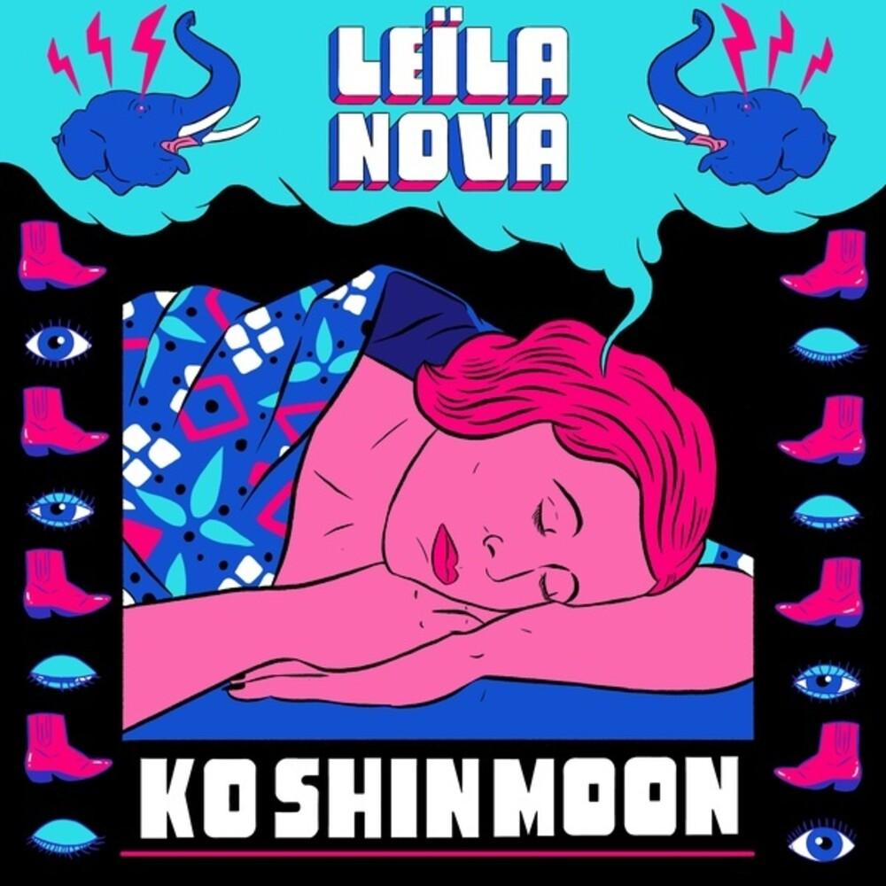 Ko Shin Moon - Leila Nova
