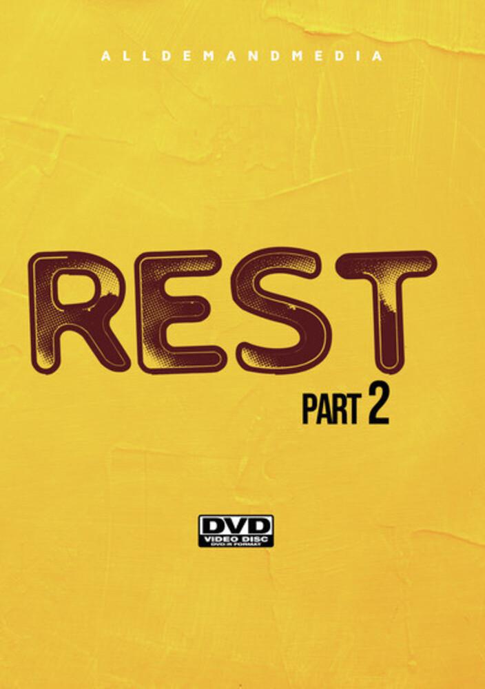 - Rest 2 / (Mod)