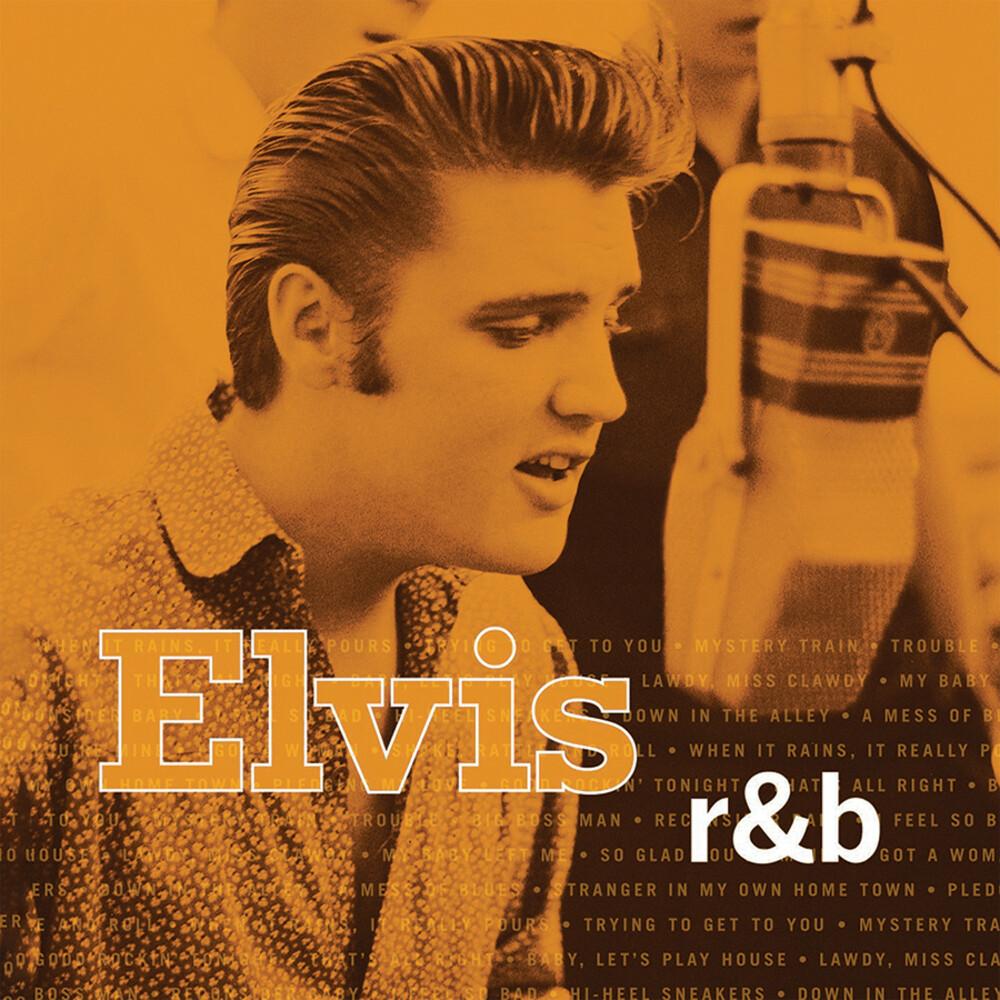 Elvis Presley - R&B
