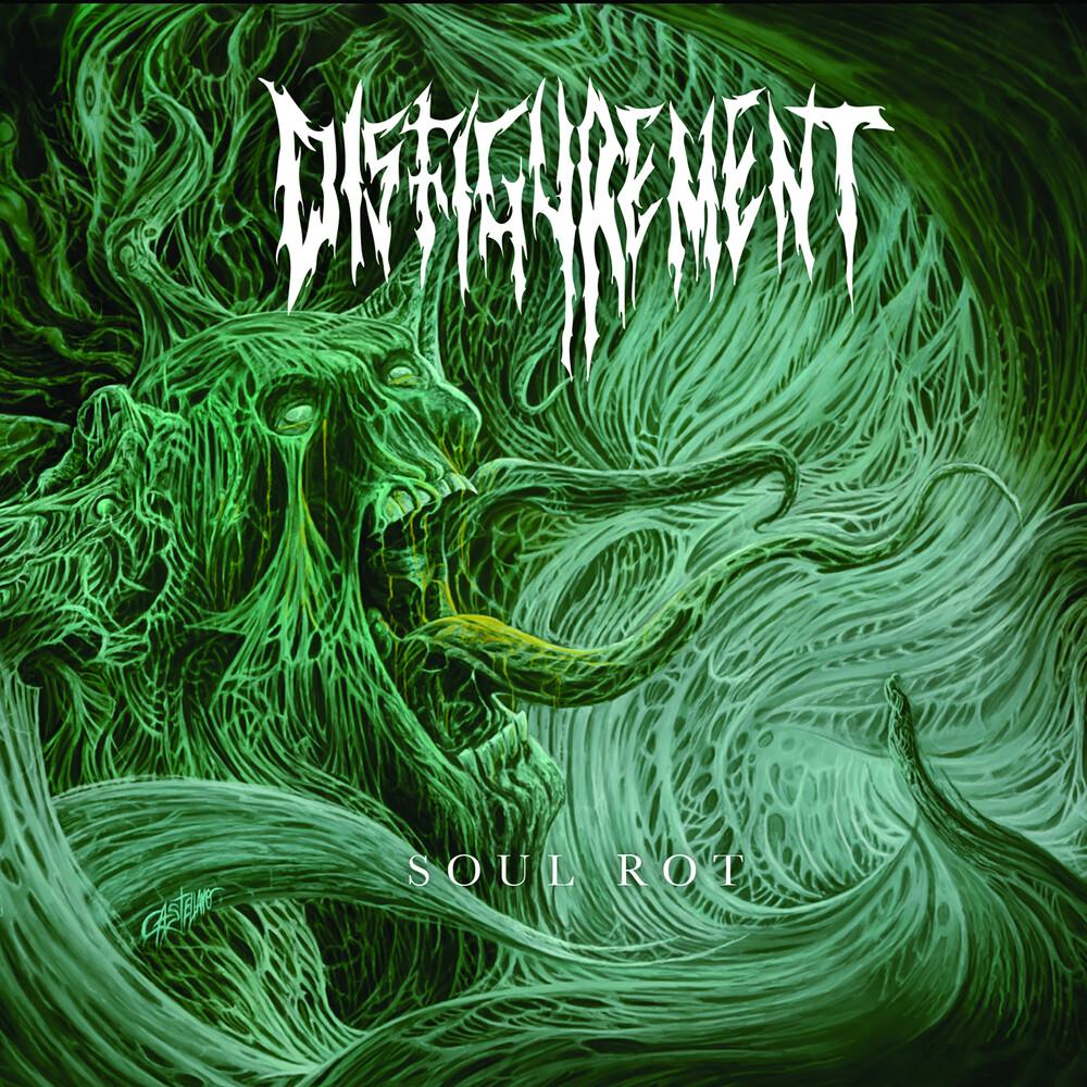 Disfigurement - Soul Rot