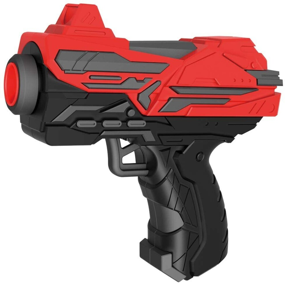 Dart Blasters - World Tech Warrior: Micro Spring Pump Dart Blaster Blister