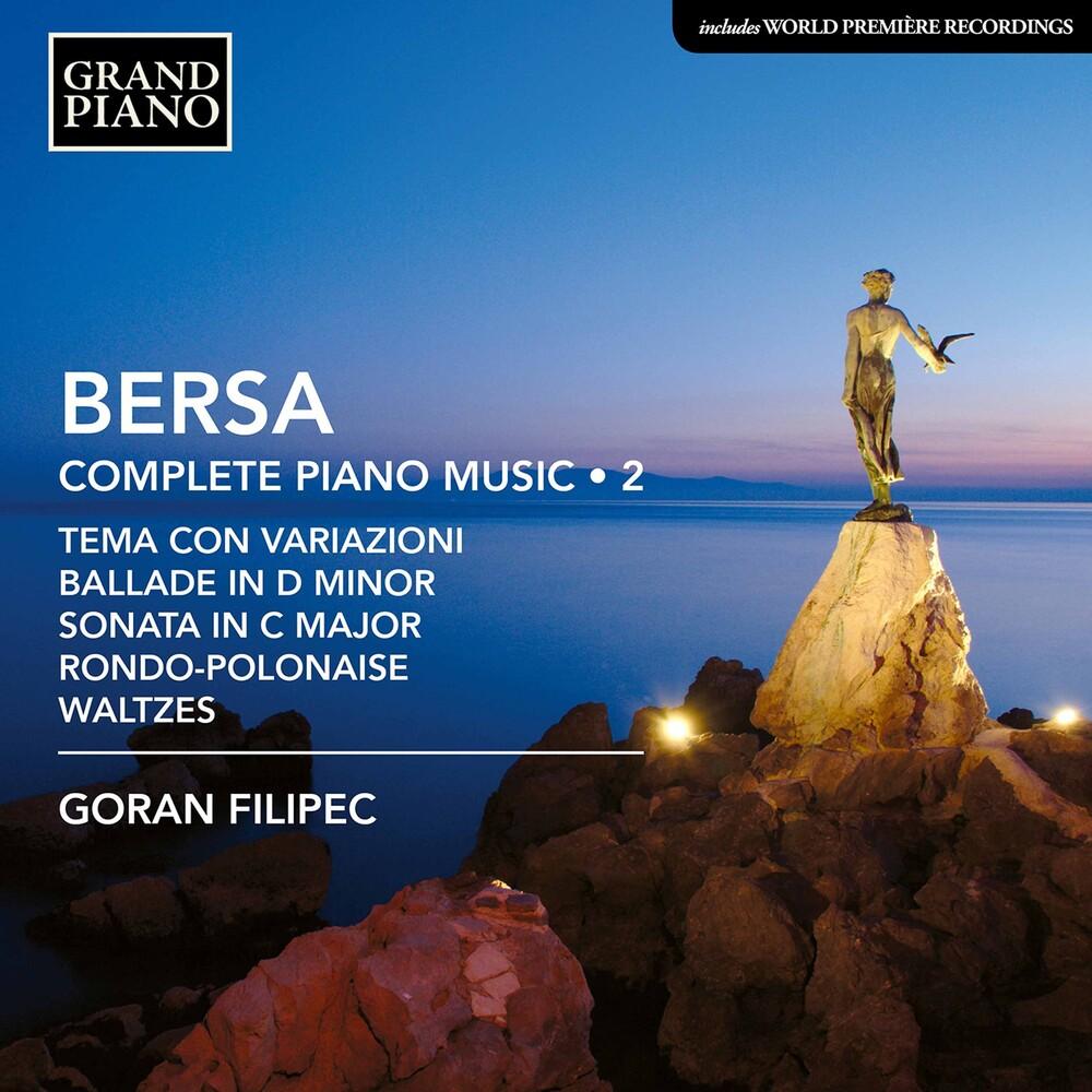Goran Filipec - Complete Piano Music 2