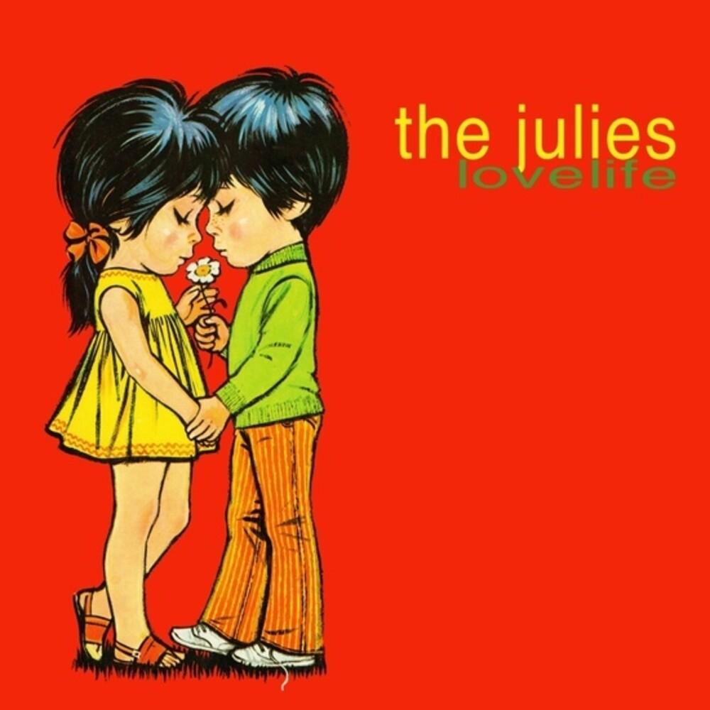 Julies - Lovelife (Blk) (Ltd) (Rmst)
