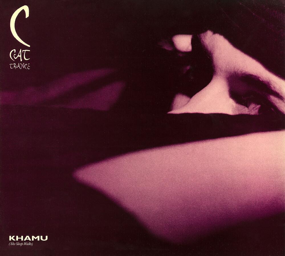 C Cat Trance - Khamu (She Sleep Walks)
