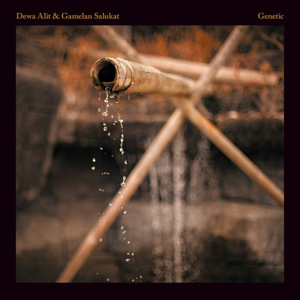 Dewa Alit / Gamelan Salukat - Genetic
