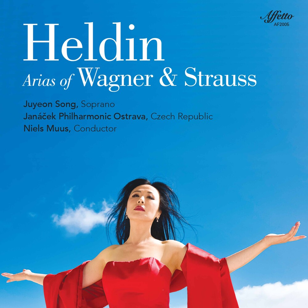Strauss / Song / Muus - Heldin