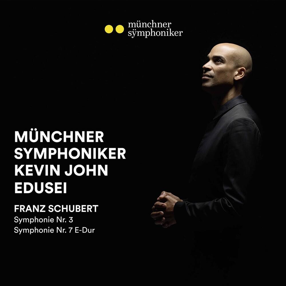 Munich Symphony Orchestra - Symphony 3