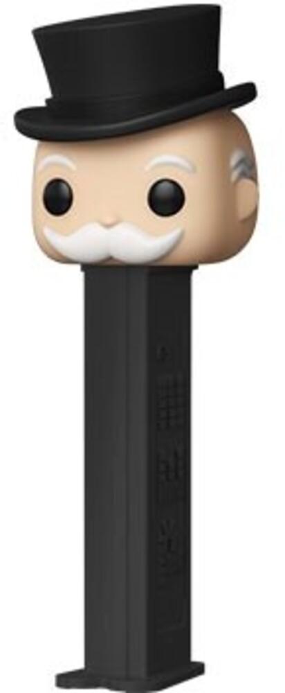- FUNKO POP! PEZ: Hasbro- Uncle Pennybags