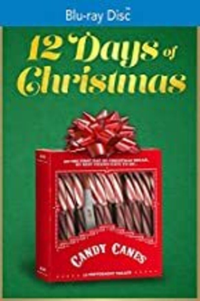 - 12 Days Of Christmas