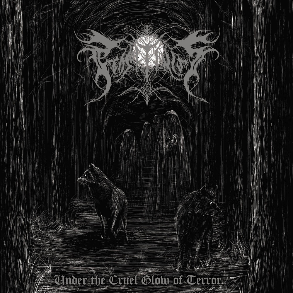 Projectionist - Under The Cruel Glow Of Terror [Limited Edition] [Digipak]