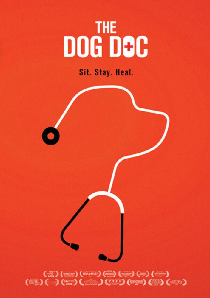 Dog Doc - Dog Doc / (Mod Ac3)