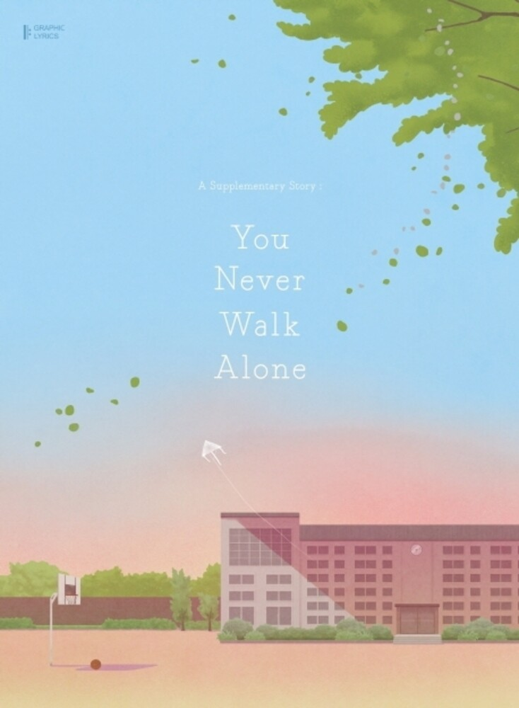 - Supplementary Story: You Never Walk Alone (Asia)