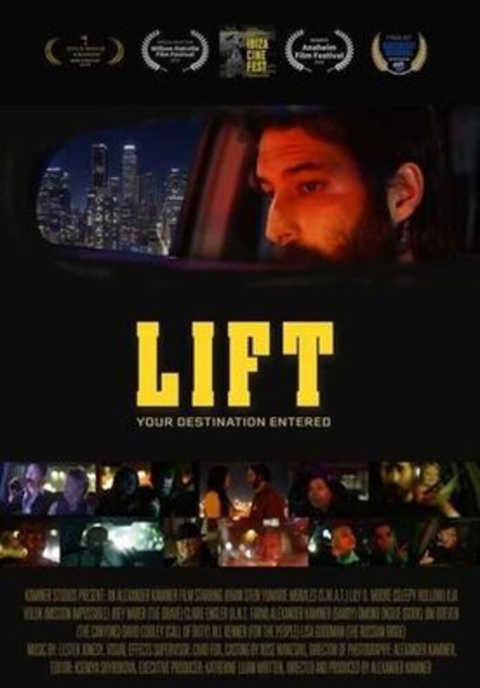 - Lift