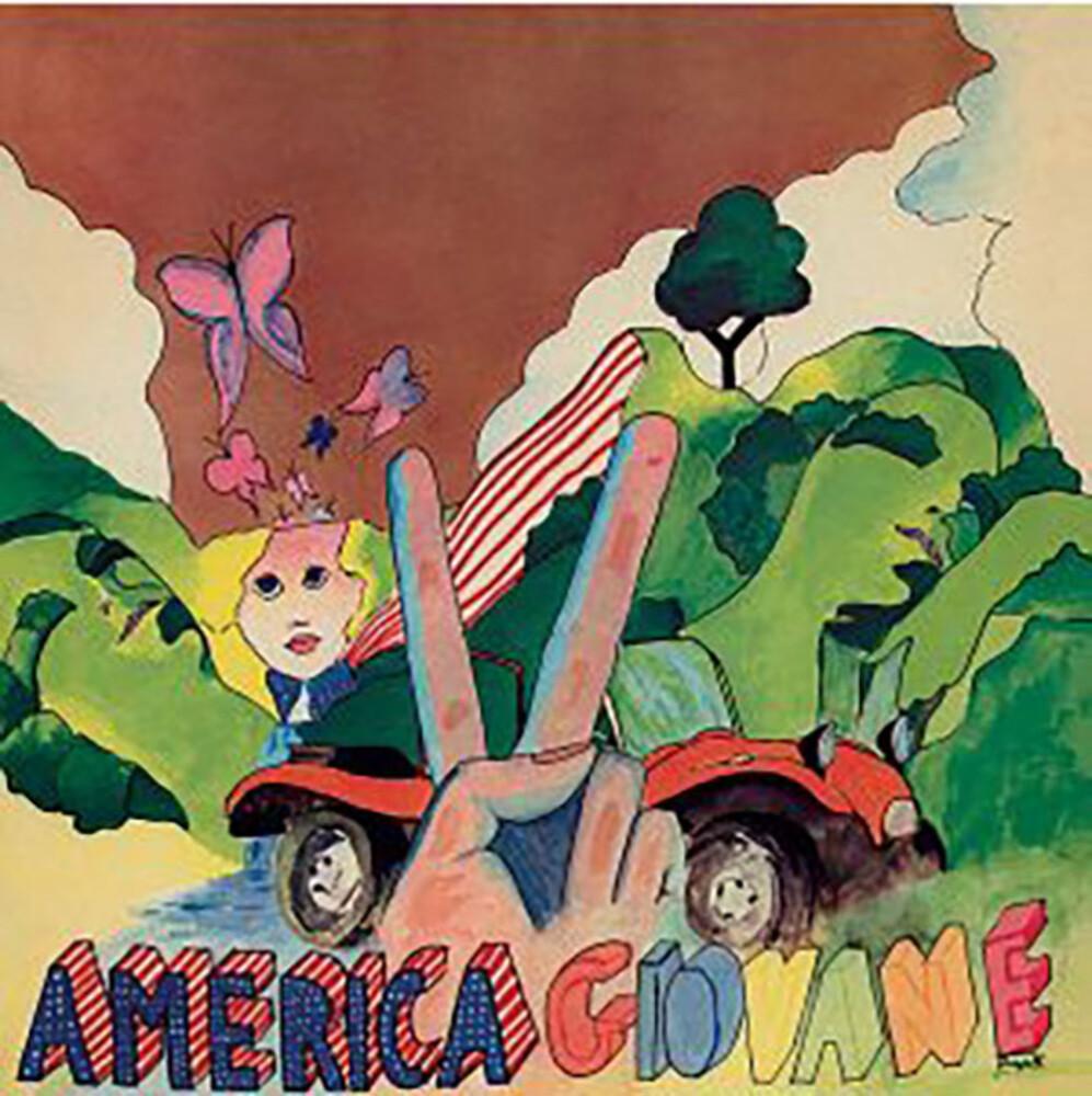 Remigio Ducros Ita - America Giovane / O.S.T. (Ita)