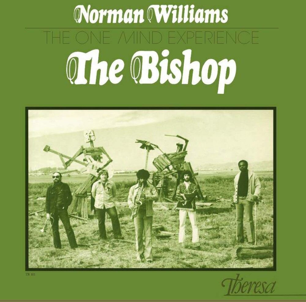 Norman Williams / The One Mind Experience - Bishop (Ogv) (Rmst)
