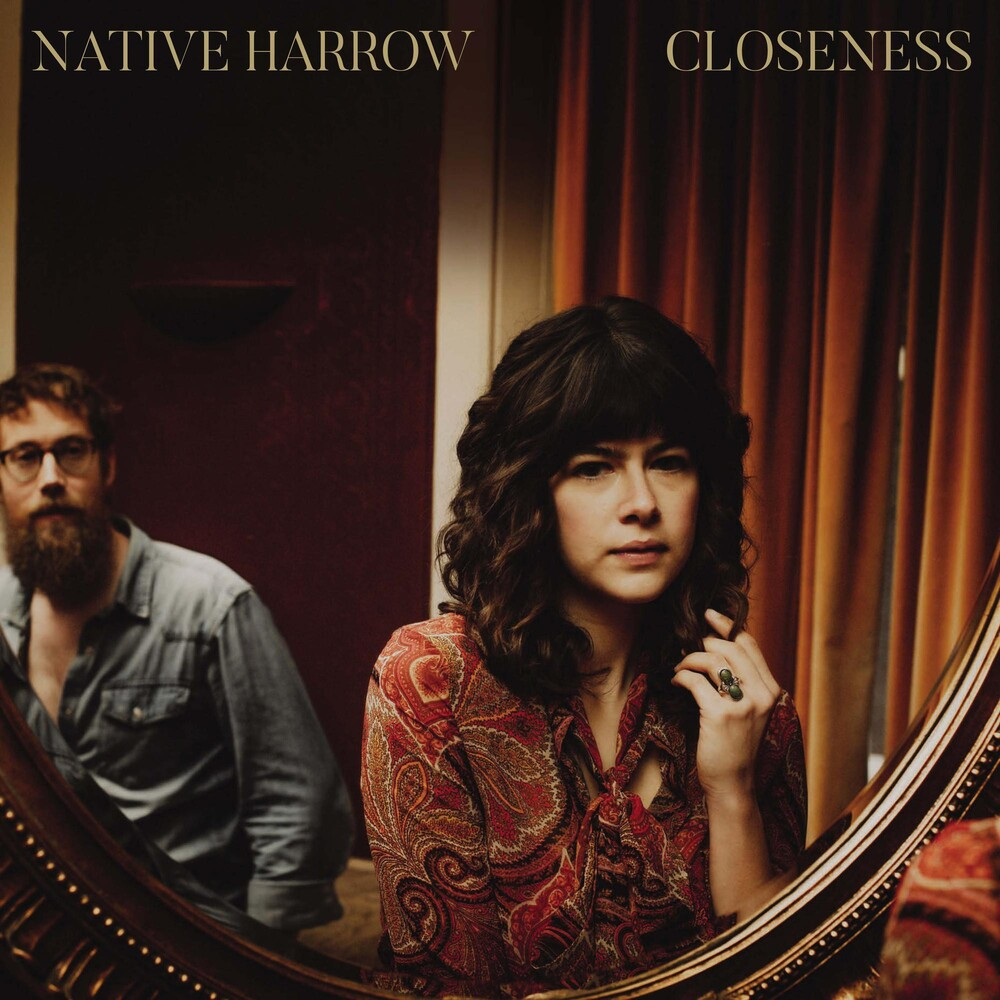 Native Harrow - Closeness [LP]