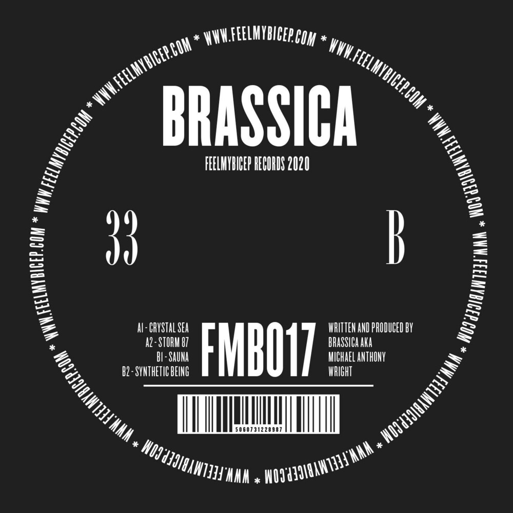 Brassica - Crystal Sea