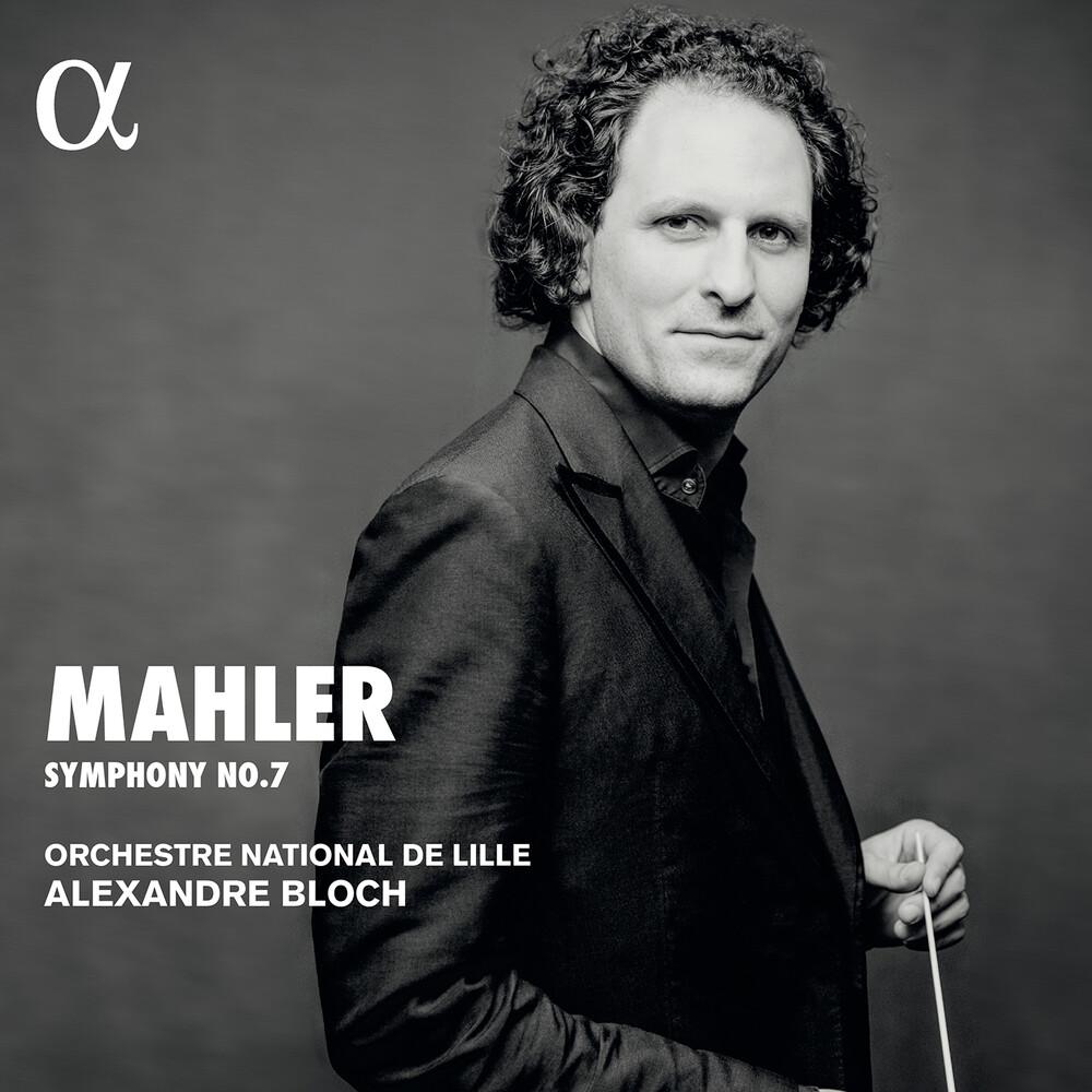 Mahler / Orchestre National De Lille / Bloch - Symphony 7