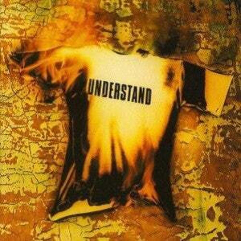 Understand - Burning Bushes & Burning Bridges (Uk)