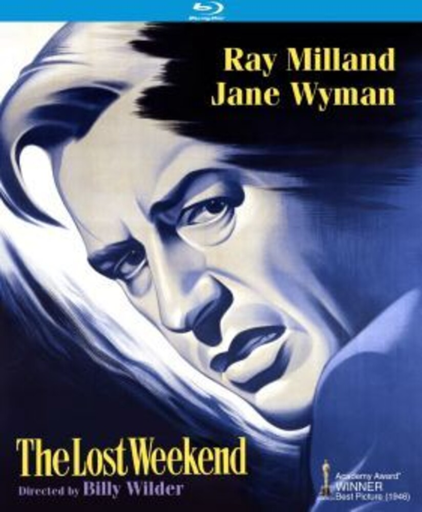 Lost Weekend (1945) - The Lost Weekend