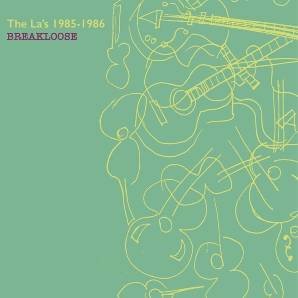 LAS - 1985-1986: Breakloose (Aus)