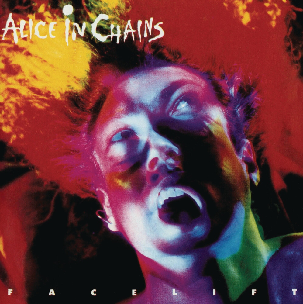 Alice In Chains - Facelift [2LP]
