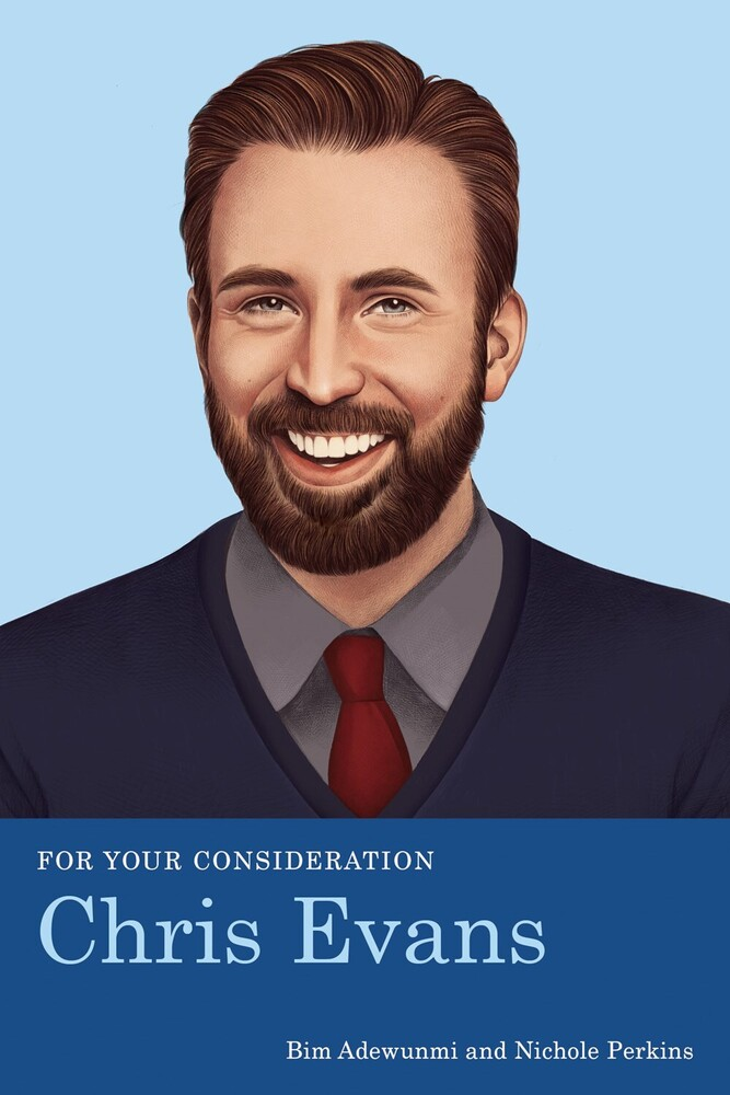 - For Your Consideration: Chris Evans