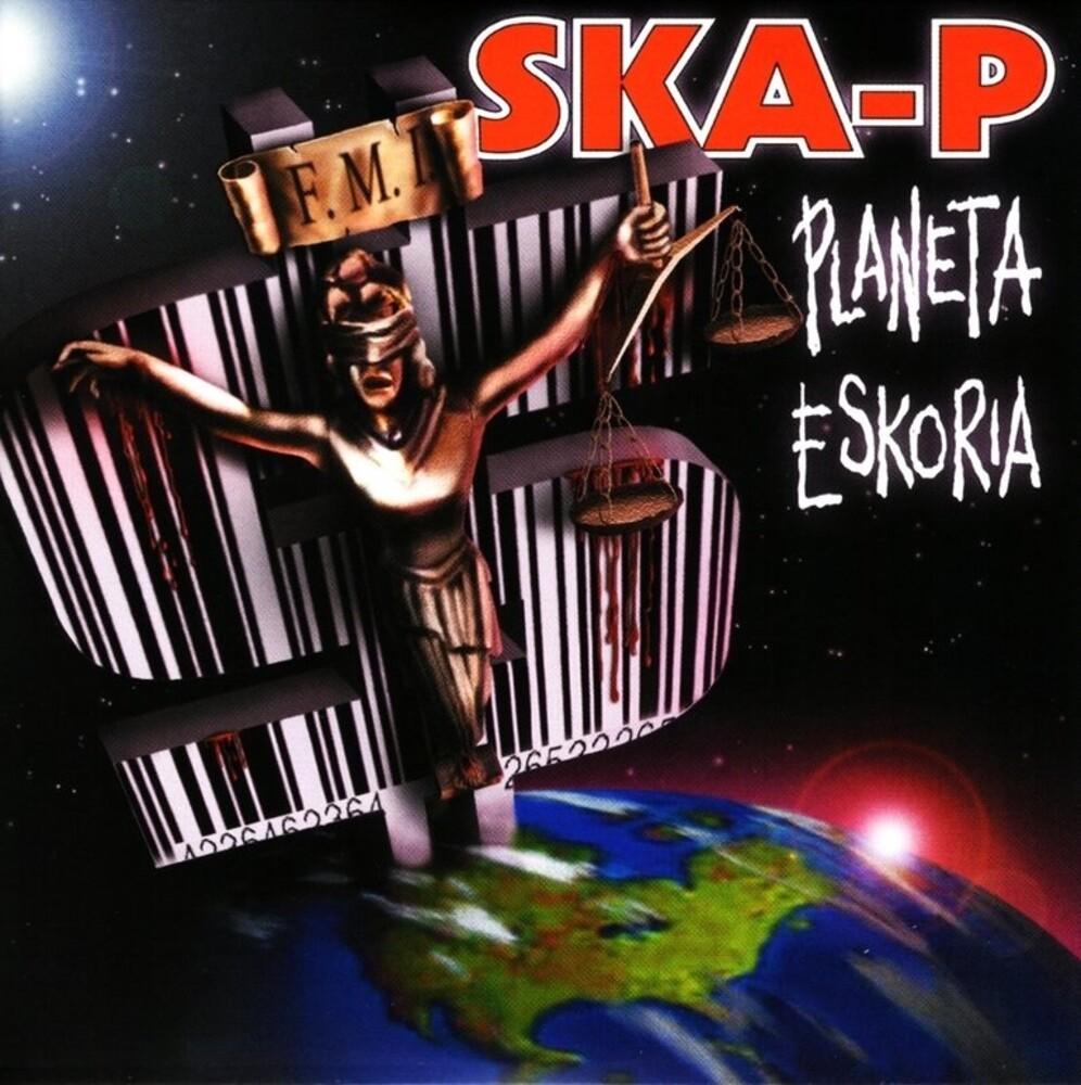 Ska-P - Planeta Eskoria (Spa)