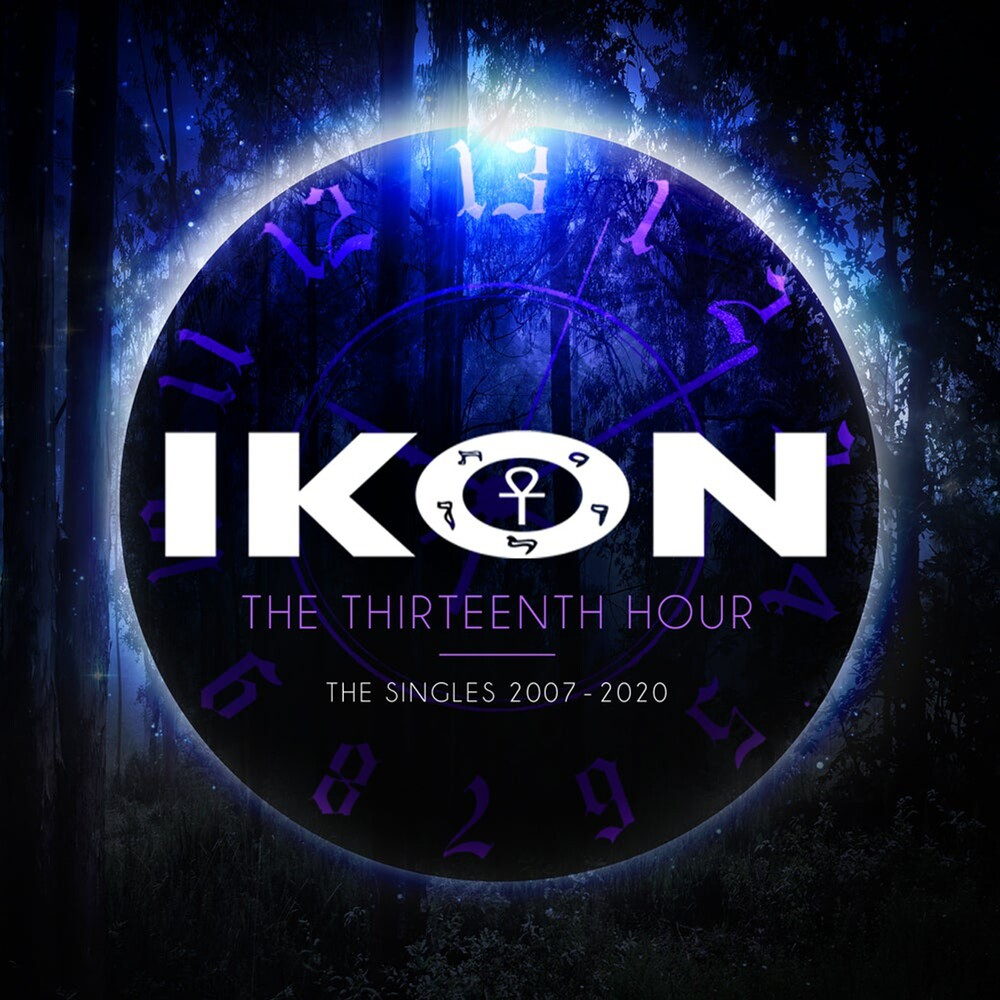 Ikon - Thirteenth Hour