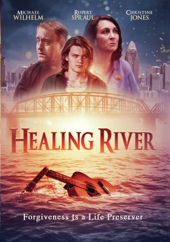 - Healing River