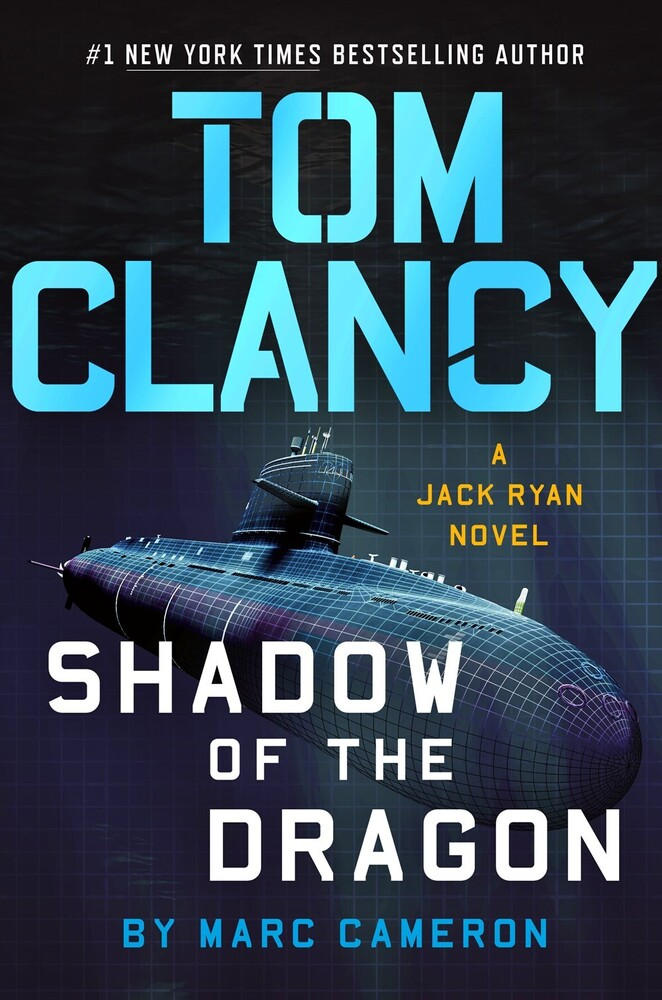 - Tom Clancy Shadow of the Dragon: A Jack Ryan Novel