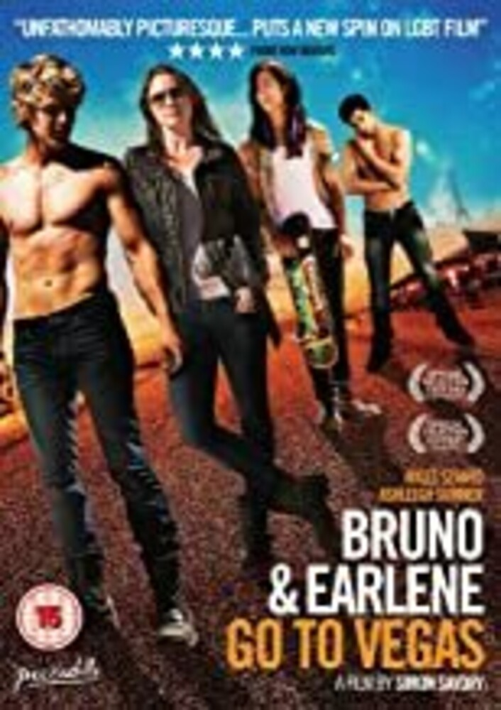 Bruno & Earlene Go to Vegas - Bruno & Earlene Go To Vegas