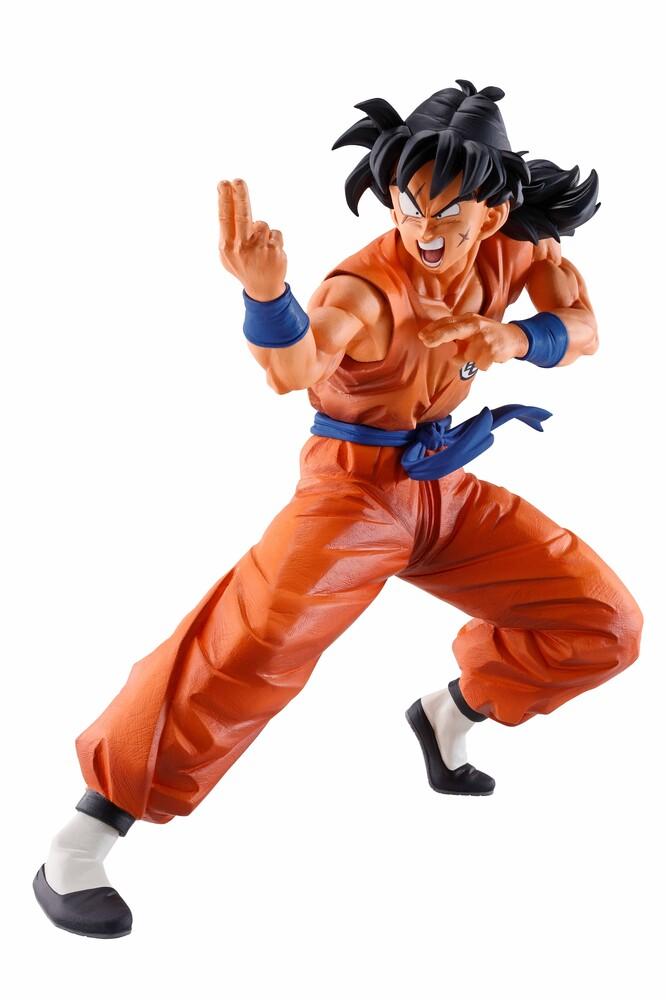 - Tamashi Nations - Dragon Ball - Yamcha -Spirit Ball Version, Bandai Spirits Ichibanso Figure