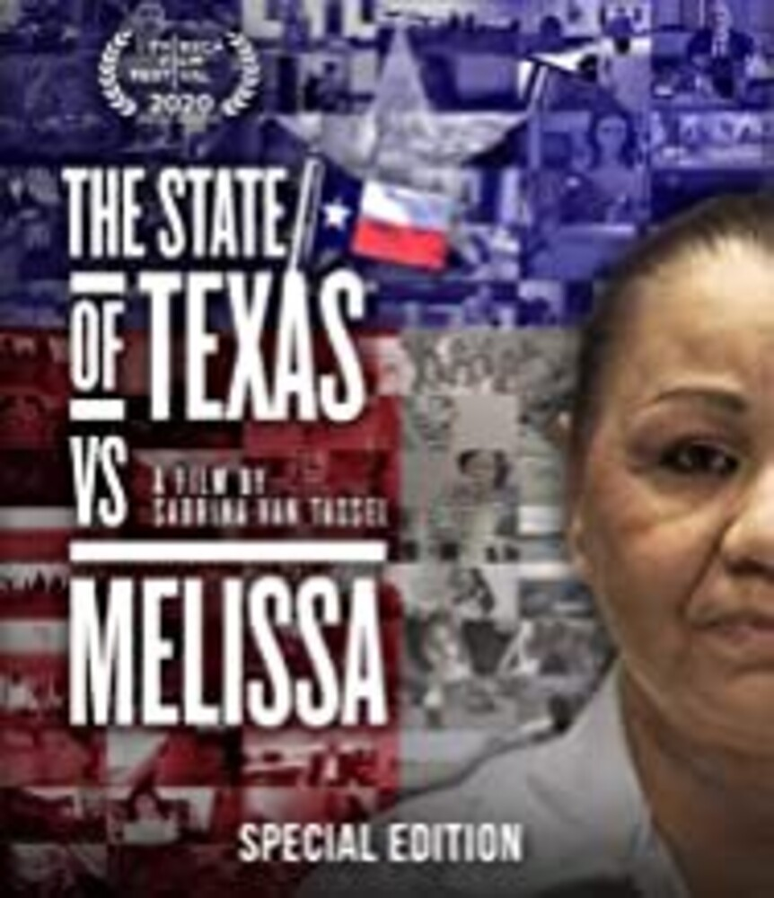 State of Texas vs. Melissa - The State Of Texas Vs. Melissa