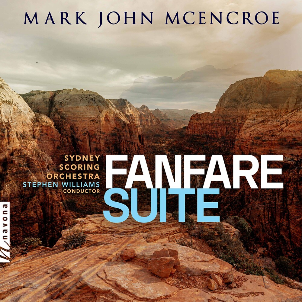 Mcencroe / Sydney Scoring Orch / Williams - Fanfare Suite