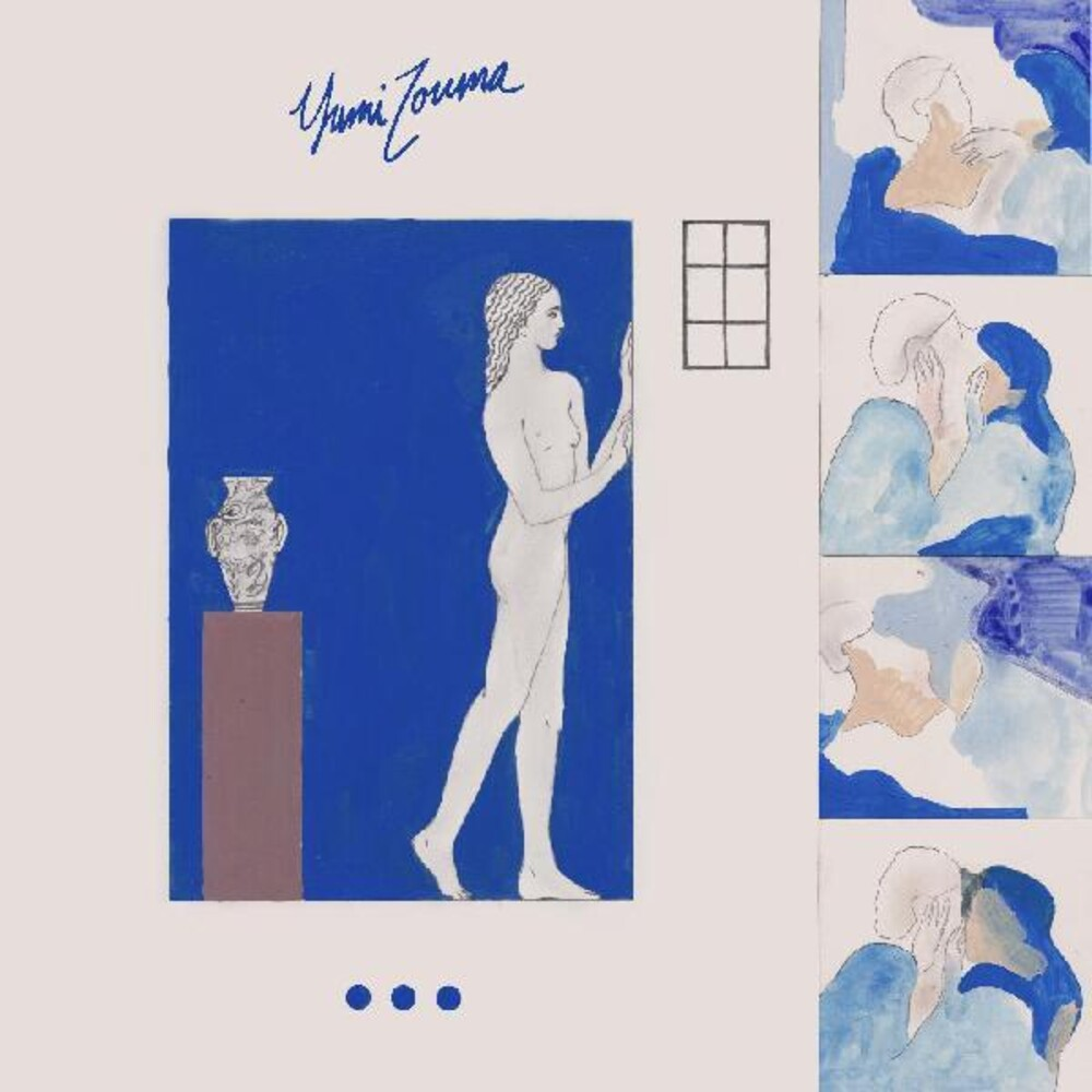 Yumi Zouma - Ep Iii [Indie Exclusive] [Download Included]