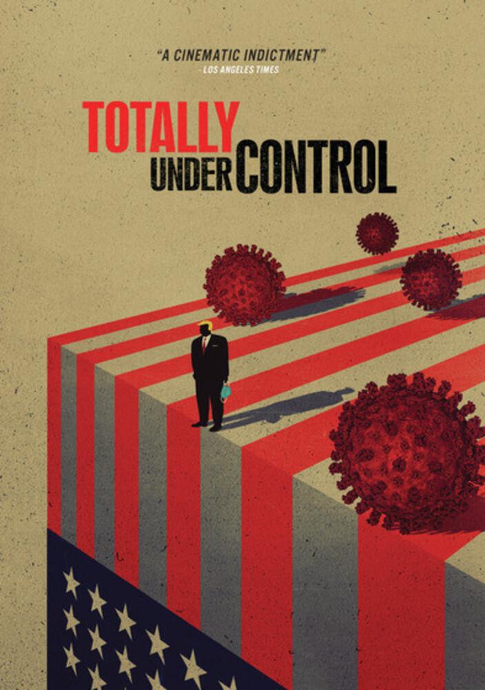 Totally Under Control - Totally Under Control / (Mod Ac3)
