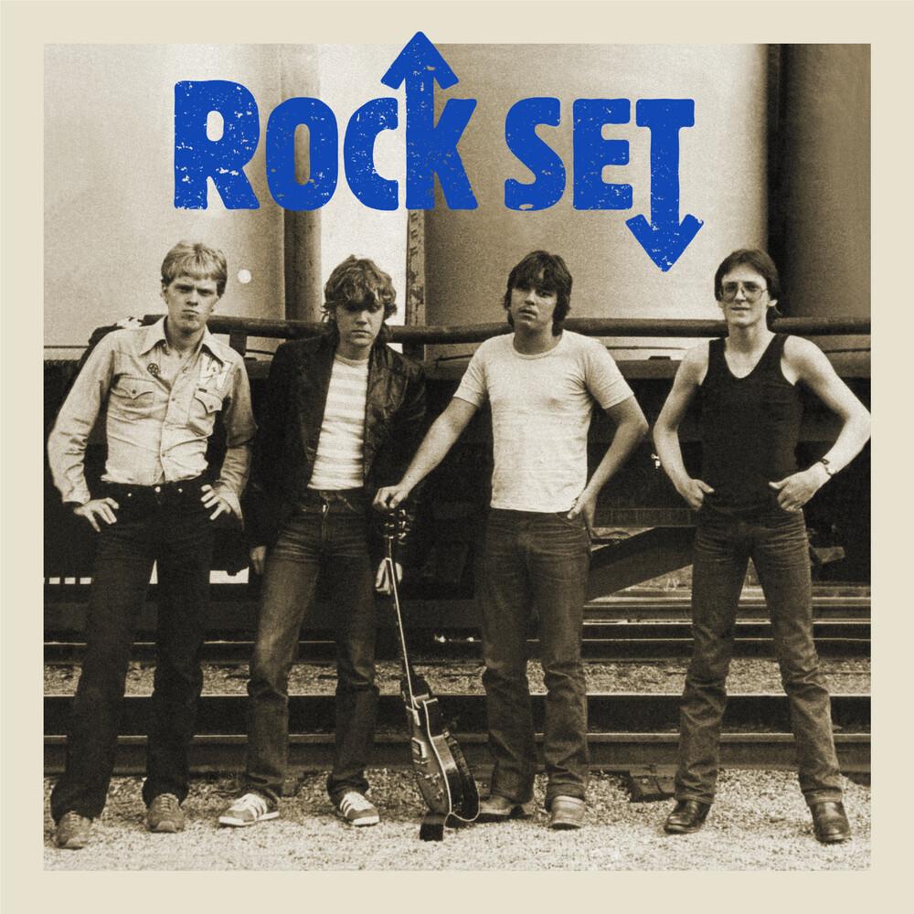 Pitea Kommun - Rock Set