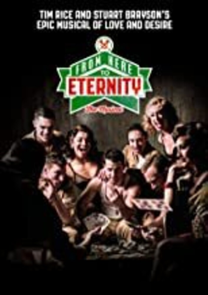 From Here to Eternity - From Here to Eternity: The Musical