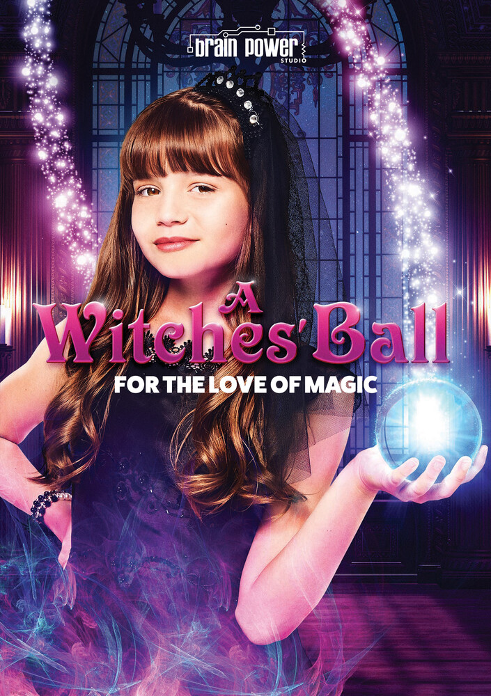 Witches Ball - WITCHES BALL