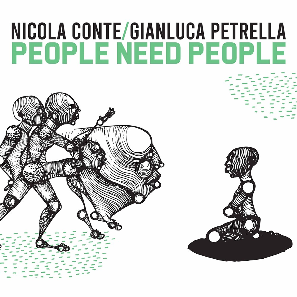 Conte / Conte / Petrella - People Need People