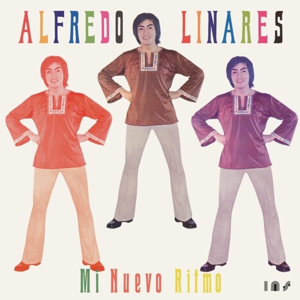 Alfredo Linares - Mi Nuevo Ritmo