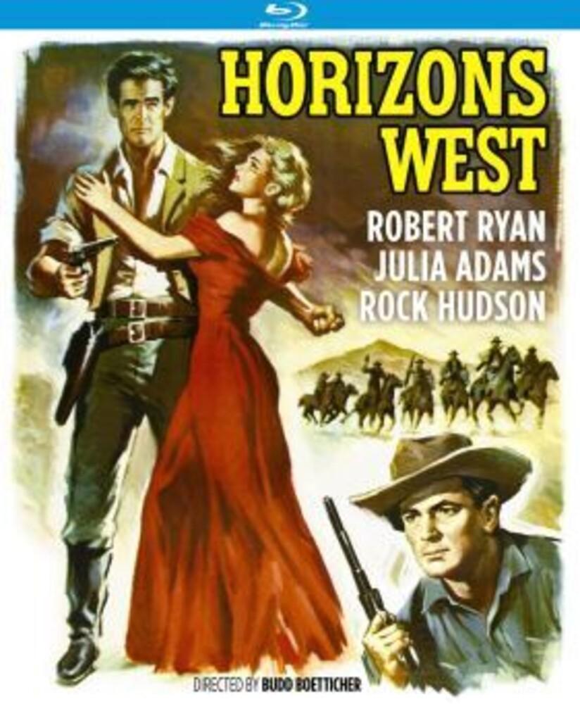 - Horizons West