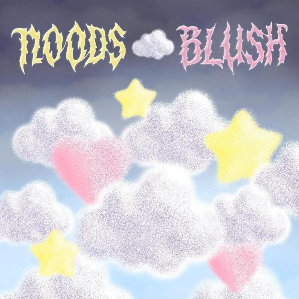Noods - Blush