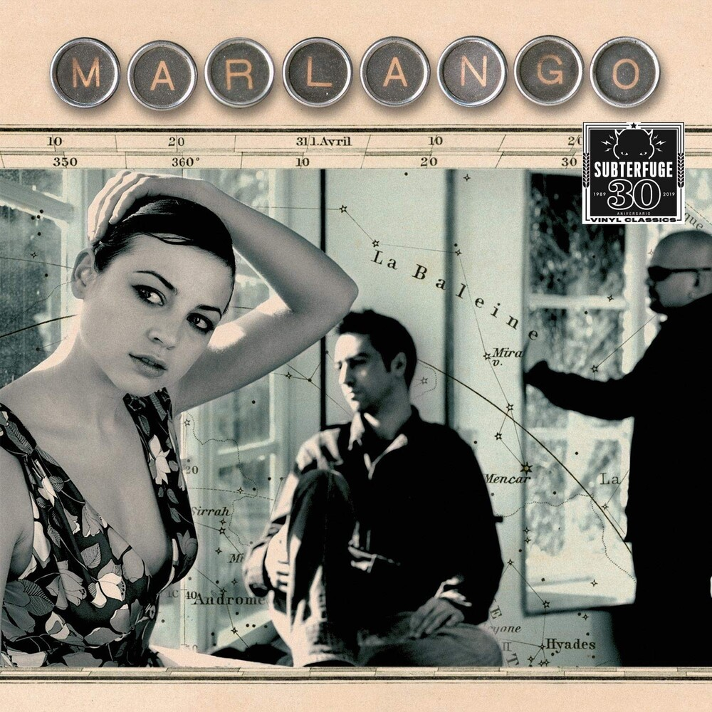 Marlango - Marlango