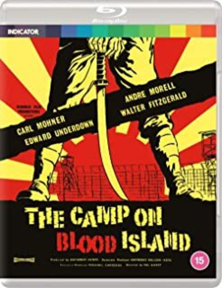 - Camp On Blood Island (Standard Edition) / (Uk)