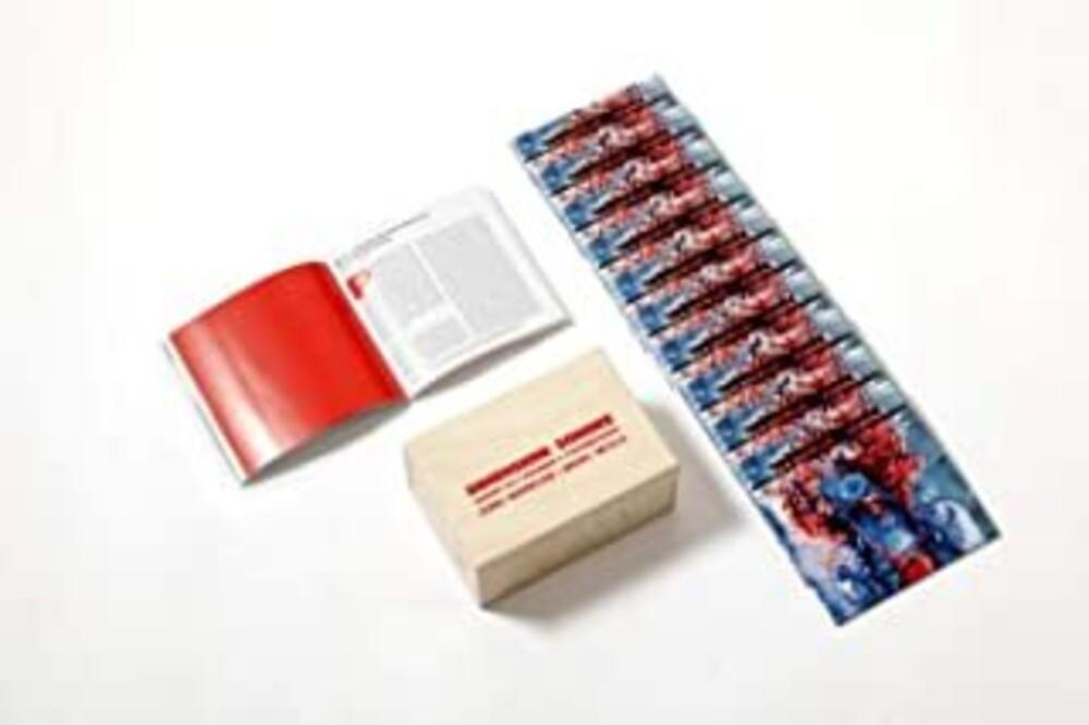 Ennio Morricone  / Nicolai,Bruno (Box) (Ita) - Dimensioni Sonore / O.S.T. (Box) (Ita)